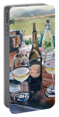 Pippin Hill Picnic Portable Battery Charger
