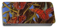 Pismo Monarchs Portable Battery Charger
