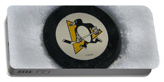 Pittsburgh Penguins Portable Battery Charger