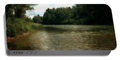 Platte River Portable Battery Charger