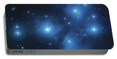 Pleiades - Star System Portable Battery Charger