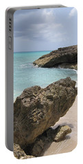 Plum Bay - St. Martin Portable Battery Charger
