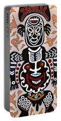 Papua New Guinea Manggi Portable Battery Charger