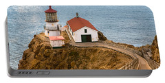 Point Reyes Portable Battery Charger