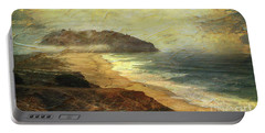 Point Sur Lighthouse Portable Battery Charger