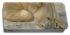 Polar Bear Portable Battery Charger