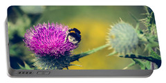 Pollination Agent IIi Portable Battery Charger