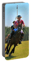 Polo Portable Battery Charger