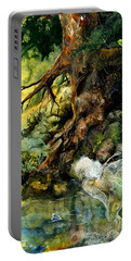 Pond Fairy Portable Battery Charger