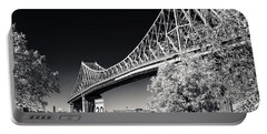Pont Jacques Cartier Portable Battery Charger