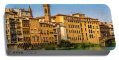 Ponte Vecchio Itl3304 Portable Battery Charger