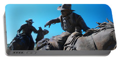 Pony Express Portable Battery Charger