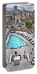 Pool With A View Portable Battery Charger