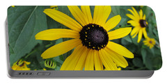 Pop Yellow Portable Battery Charger