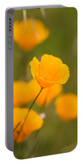 Poppy I Portable Battery Charger