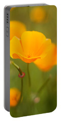 Poppy II Portable Battery Charger