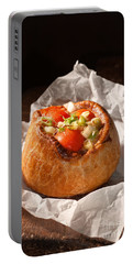 Pork Pie Portable Battery Charger