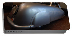 Porsche 1949 356 S L Gmund Coupe Portable Battery Charger