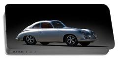 Porsche 356 Outlaw Portable Battery Charger