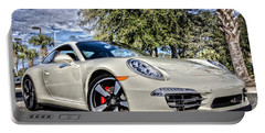 Porsche 50th Anniversary Limited Edition Portable Battery Charger