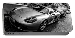 Porsche Carrera Gt Portable Battery Charger