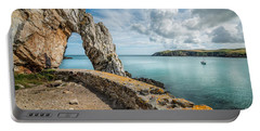 Porth Wen Arch Portable Battery Charger