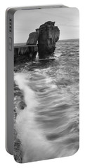 Portland Bill Seascape Portable Battery Charger