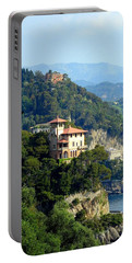 Portofino Coastline Portable Battery Charger