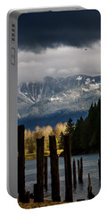 Potential - Landscape Photography Portable Battery Charger
