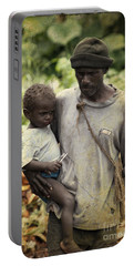 Poverty Portable Battery Charger