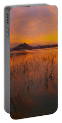 Powell Sunrise 1 Portable Battery Charger