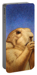 Groundhog Portable Battery Chargers