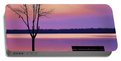 Presque Isle Solitude 11.12.12 Portable Battery Charger
