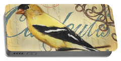 Pretty Bird 3 Portable Battery Charger