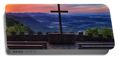 Pretty Place Chapel Sunrise Portable Battery Charger