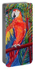 Pretty Polly Portable Battery Charger