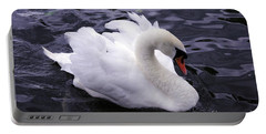 Pretty Swan Portable Battery Charger