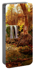 Price Falls 2 Of 5 Portable Battery Charger by Jason Politte