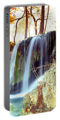 Price Falls 5 Of 5 Portable Battery Charger by Jason Politte