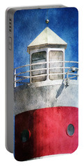 Private Lighthouse Portable Battery Charger