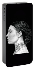 Prometheus - Noomi Rapace Portable Battery Charger