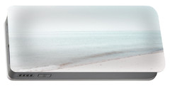 Portable Battery Charger featuring the photograph Provincetown From Ryder Beach by Brooke T Ryan