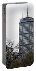 Prudential Tower Portable Battery Charger
