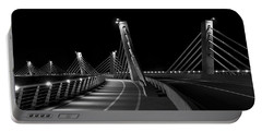 Ptuj Bridge Bw Portable Battery Charger