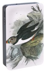 Puffin Portable Battery Chargers