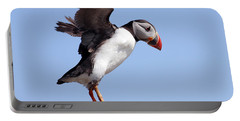 Puffin In Flight Portable Battery Charger