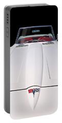 Pure Enjoyment - 1964 Corvette Stingray Portable Battery Charger
