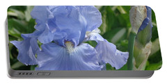 Purely Pretty Iris Portable Battery Charger