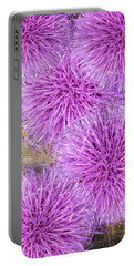 Purple Thistle - 2 Portable Battery Charger