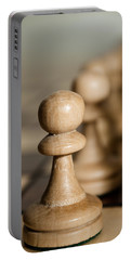 Pawns Portable Battery Charger